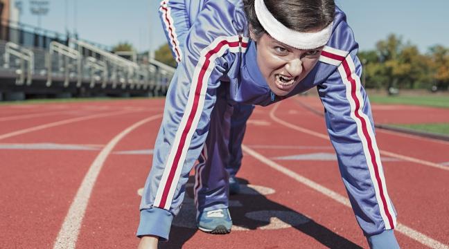 femme-sport